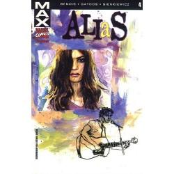 MAX: ALIAS Nº 4