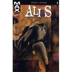 MAX: ALIAS Nº 3