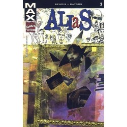 MAX: ALIAS Nº 2