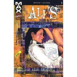 MAX: ALIAS Nº 1