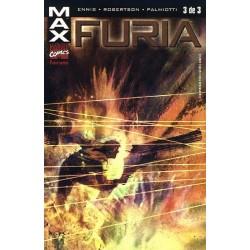 MAX: FURIA Nº 3