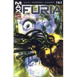 MAX: FURIA Nº 2