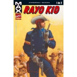 MAX: RAYO KID Nº 1