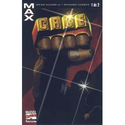 MAX: CAGE Nº 1
