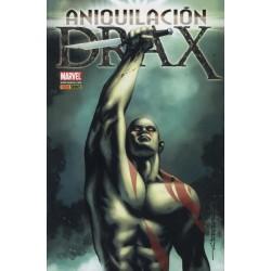 ANIQUILACIÓN: DRAX