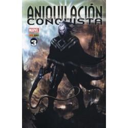 ANIQUILACIÓN: CONQUISTA Nº 3 EL FANTASMA