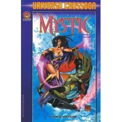 MYSTIC Nº 1 AMOR Y DESTRUCCIÓN