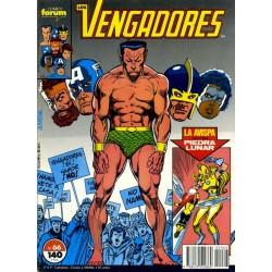 LOS VENGADORES VOL.1 Nº 66
