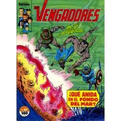 LOS VENGADORES VOL.1 Nº 62