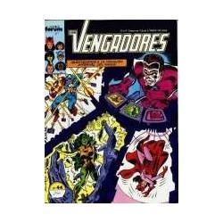 LOS VENGADORES VOL.1 Nº 44