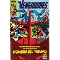 LOS VENGADORES VOL.1 Nº 26