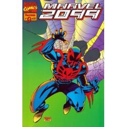 MARVEL 2099 Nº 9