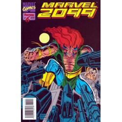 MARVEL 2099 Nº 6