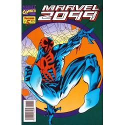 MARVEL 2099 Nº 5