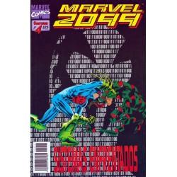 MARVEL 2099 Nº 4