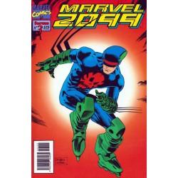 MARVEL 2099 Nº 3