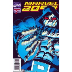 MARVEL 2099 Nº 2