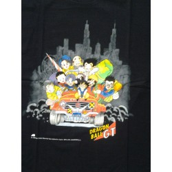 DRAGON BALL GT CAMISETA 10 AÑOS
