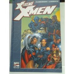 X-TREME X-MEN: EDICIÓN DE LUJO NUMERADA Y LIMITADA