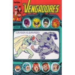 LOS VENGADORES VOL.1 Nº 55