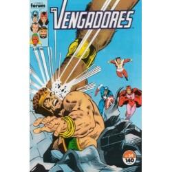 LOS VENGADORES VOL.1 Nº 54