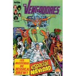 LOS VENGADORES VOL.1 Nº 47