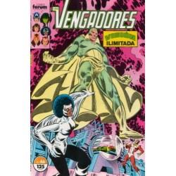 LOS VENGADORES VOL.1 Nº 46