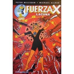 FUERZA-X: LACUNA