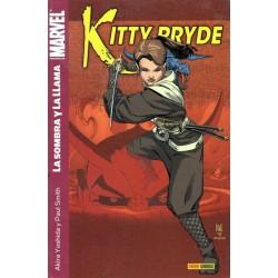 KITTY PRIDE: LA SOMBRA Y LA LLAMA