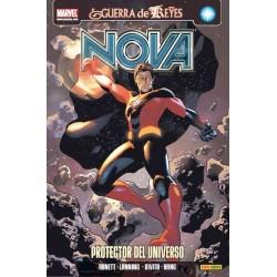 NOVA Nº 5 PROTECTOR DEL UNIVERSO