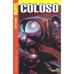 COLOSO Nº 1 ESTIRPE