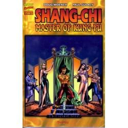 SHANG-CHI: MASTER OF KUNG-FU Nº 2