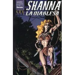 SHANNA LA DIABLESA