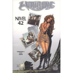 WITCHBLADE: NIVEL 42