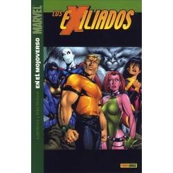 LOS EXILIADOS Nº 5 EN EL MOJOVERSO