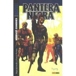 PANTERA NEGRA Nº 5 MARVEL ZOMBIES