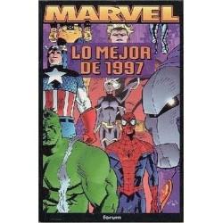 MARVEL: LO MEJOR DE 1997