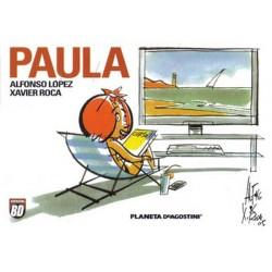 ESPECIAL BD: PAULA