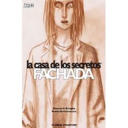 LA CASA DE LOS SECRETOS: FACHADA