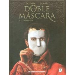 DOBLE MÁSCARA Nº 1 EL TORPEDO