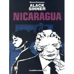 ALACK SINNER Nº 5 NICARAGUA