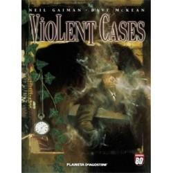 VIOLENT CASES (AÑO 2003)