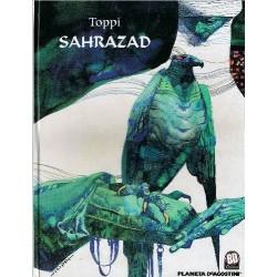 SAHRAZAD