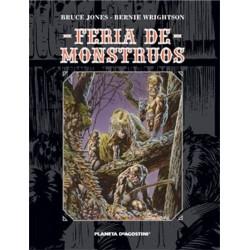 FERIA DE MONSTRUOS