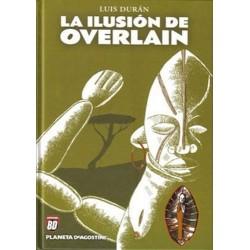 LA ILUSIÓN DE OVERLAIN