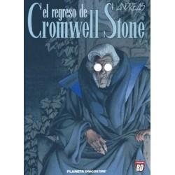CROMWELL STONE Nº 2 EL REGRESO