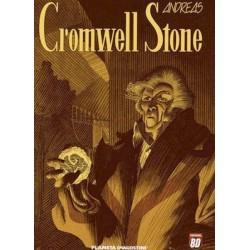 CROMWELL STONE Nº 1