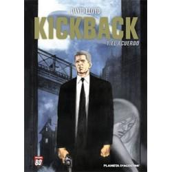 KICKBACK Nº 1 EL ACUERDO