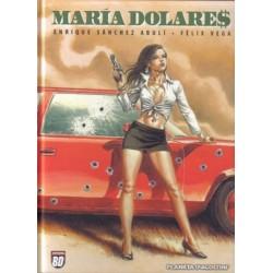 MARÍA DOLARES