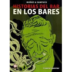 HISTORIAS DEL BAR Nº 3 EN LOS BARES
